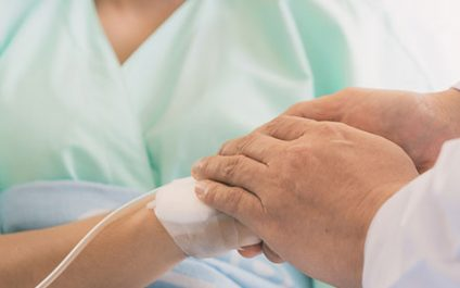 How electronic health records help improve the quality of patient care