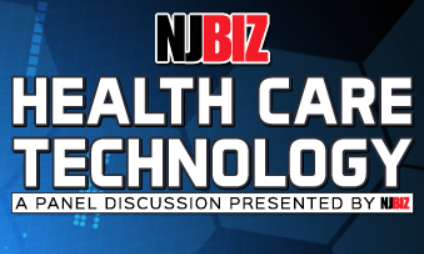 NJBIZ 2019 Health Care Technology Panel Discussion