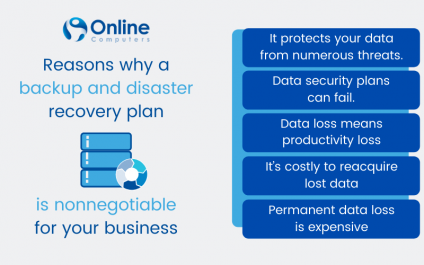 Data backup and recovery trends to watch out for