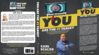 Online Computers CEO and Amazon Bestseller is publishing another book!