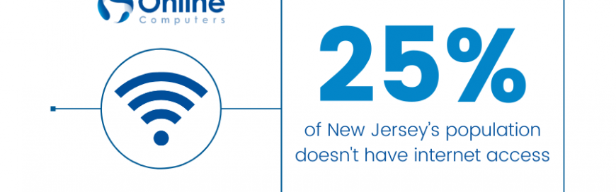 Practical tips to increase internet speed for your New Jersey office
