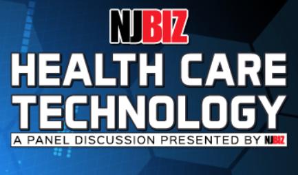 NJBIZ 2019 Health Care Technology Panel Discussion