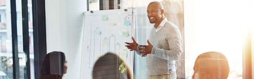 Qualities you should look for in a managed IT services provider