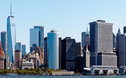 Fundraising Day New York 2019