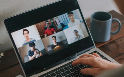 5 Tips for more effective video conferences