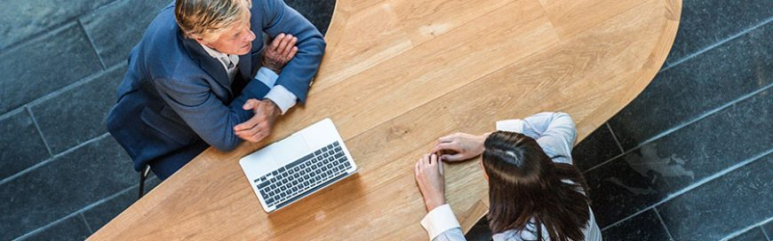 Top tips to build and strengthen business relationships