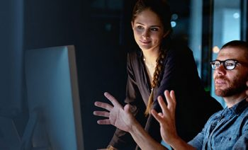 When should nonprofits outsource IT support?