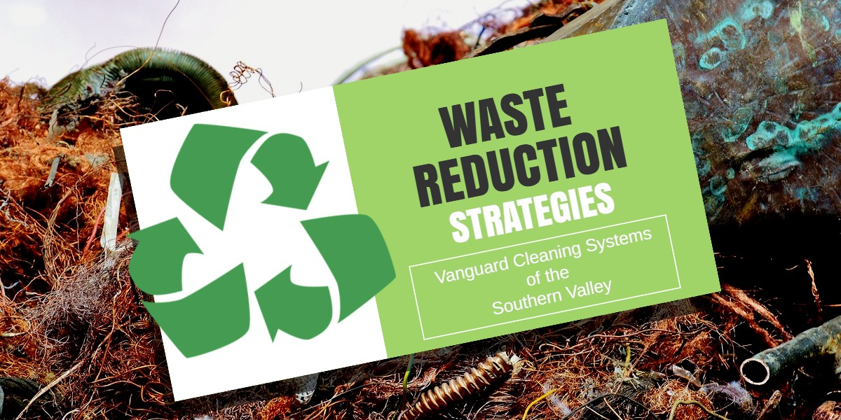 Janitorial Services, Recycling, and Waste Reduction Strategies - Fresno CA