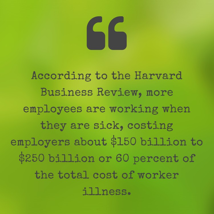 The Issue With In-House Cleaning Services - HBR Quote