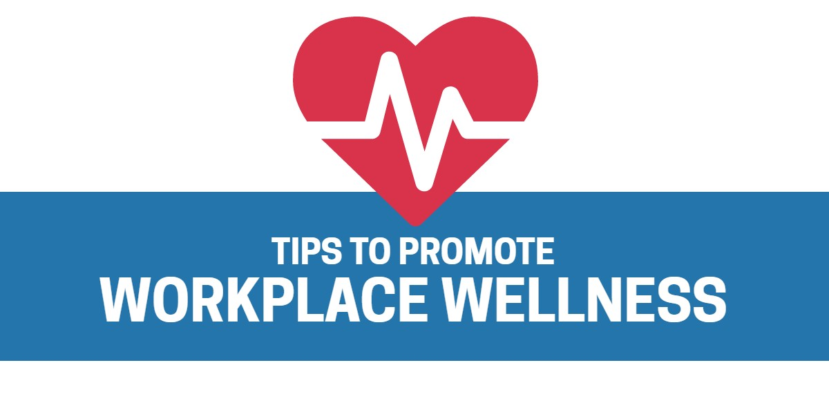 Cleaning Services Tips to Promote Workplace Wellness - Fresno CA
