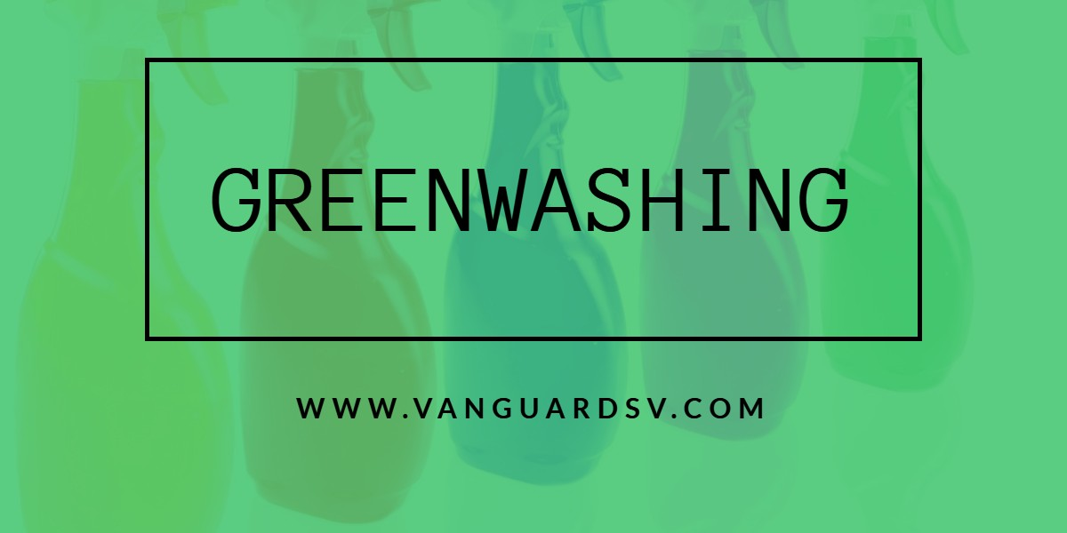 Green Cleaning Services And Greenwashing Bakersfield Ca