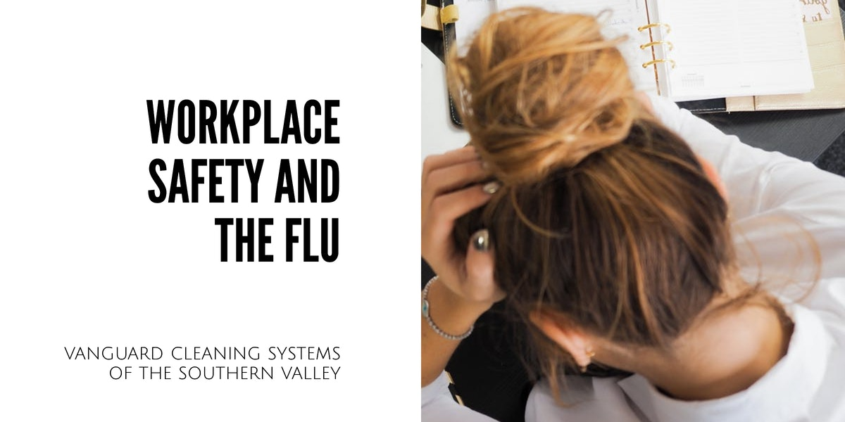 Workplace Safety and the Flu