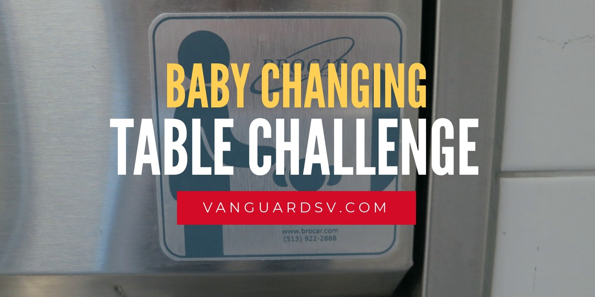 The Baby Changing Table ChallengeMost Workers Showing Up Sick