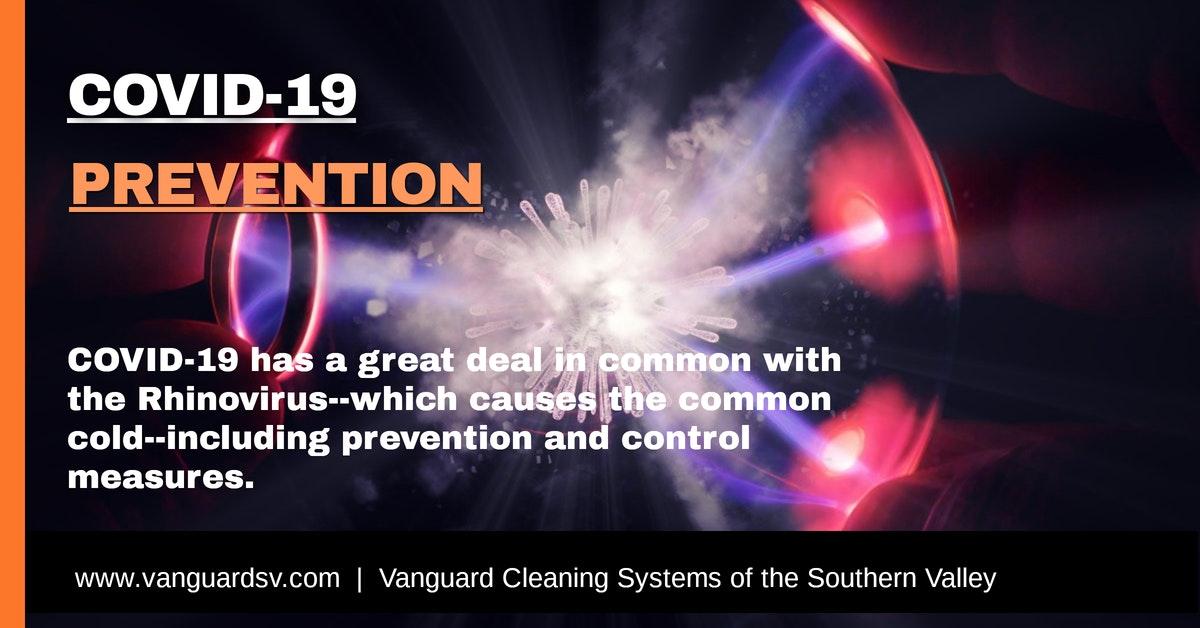 COVID-19 Prevention - Palmdale, Lancaster, Bakersfield, Fresno, Valencia