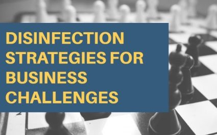 Janitorial Services and Disinfection Strategies for Business Challenges