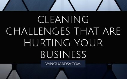 Janitorial Services for Challenges that are Killing your Business