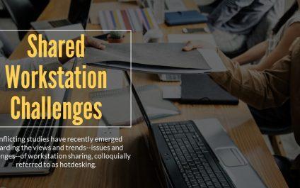 Shared Workstation Challenges