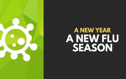 A New Year A New Flu Season