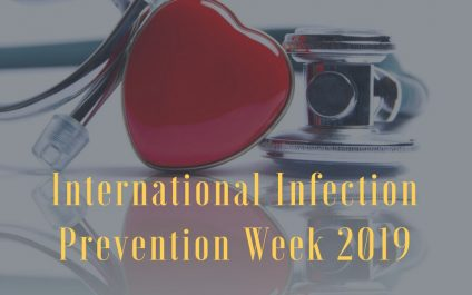 International Infection Prevention Week 2019
