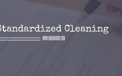 Standardized Cleaning