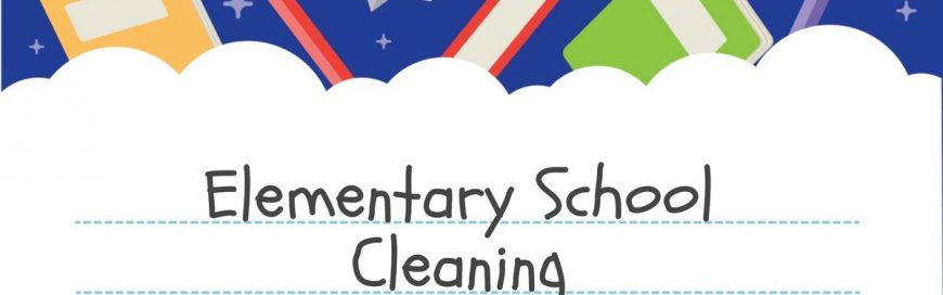 Elementary School Cleaning