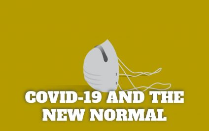 COVID-19 and The New Normal