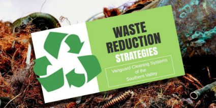 Janitorial Services and Waste Reduction Strategies