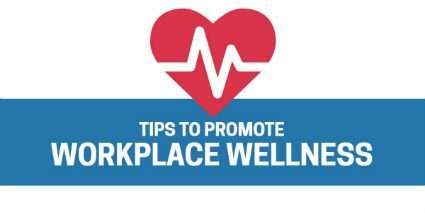 Cleaning Services Tips to Promote Workplace Wellness