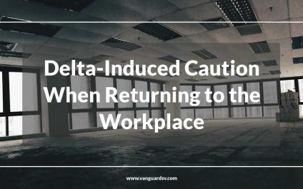 Delta-Induced Caution When Returning to the Workplace