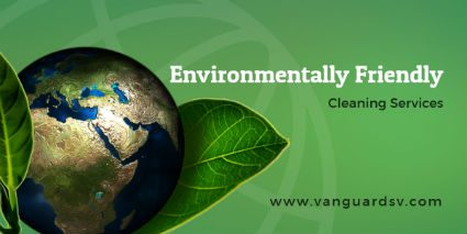 Environmentally Friendly Cleaning Services