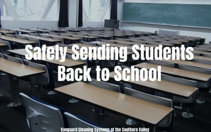 Safely Sending Students Back to School
