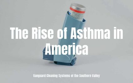 The Rise of Asthma in America