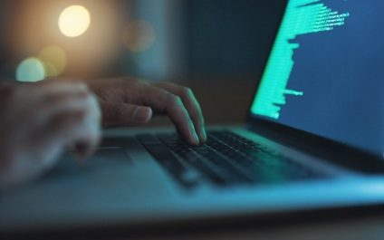 Cyber-criminals are always searching for vulnerable networks