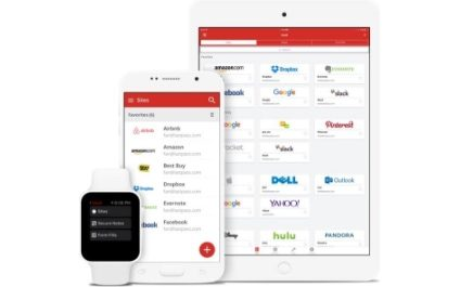 Never Forget A Password Again with LastPass