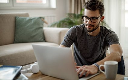 Remote Work – Leveraging IT From Home