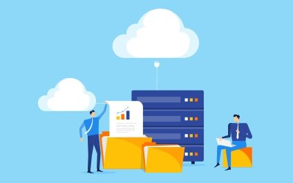Cloud vs Local Servers – Where should you store your data?