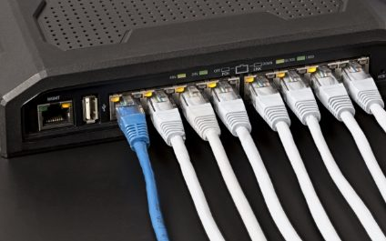 Power Over Ethernet and its Benefits