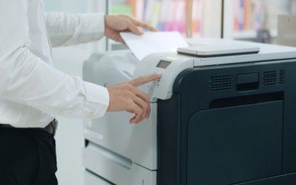 Understanding Printers