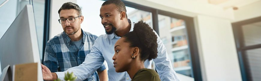 5 Ways to improve employee experience with technology