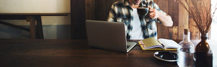 Remote working and cloud computing: A match made in heaven