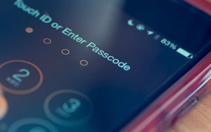 Government agency finds way to unlock iPhones