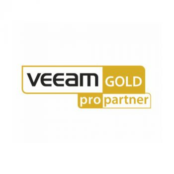 Veeam Gold Partner