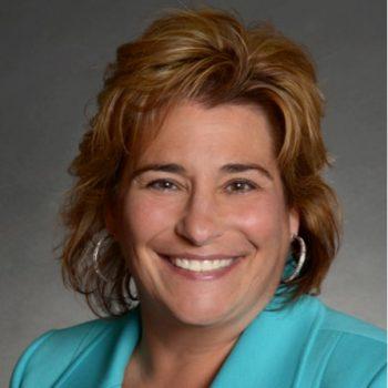 Suzanne Paone, MBA, DHA, RHIA