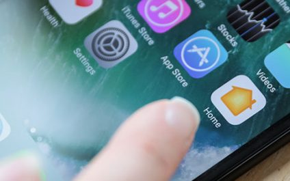 Useful business features in Apple's iOS 11.3
