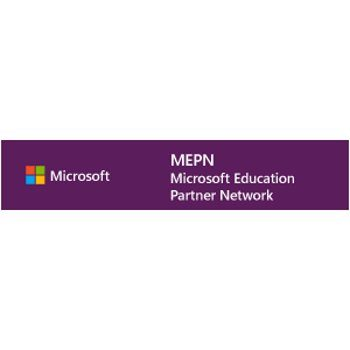 The Microsoft Authorized Education Partner