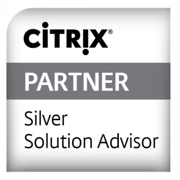 Citrix Silver Solution Advisor