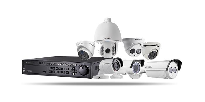 DVR Surveillance System for Business | BCS Consultants