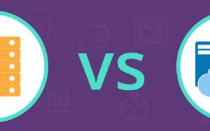 On-Premise vs Cloud VoIP