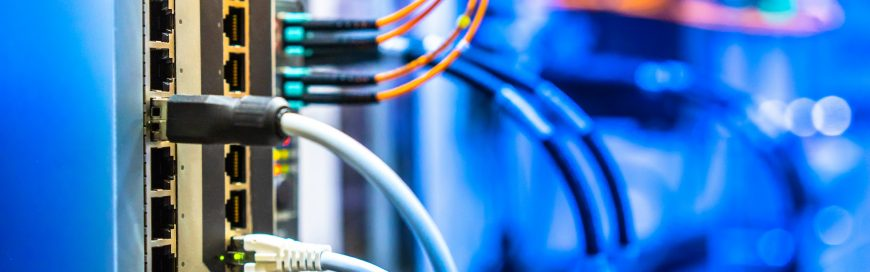 5 benefits of structured cabling systems in your business