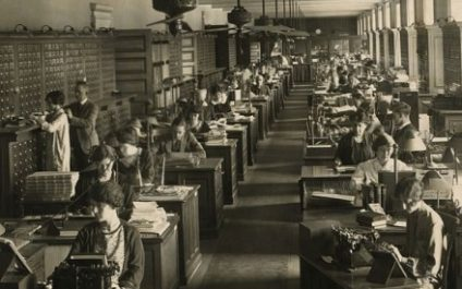Part 1: How has technology changed communications in workplace?